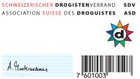 Mitgliederausweis