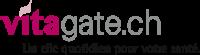 Logo de vitagate.ch